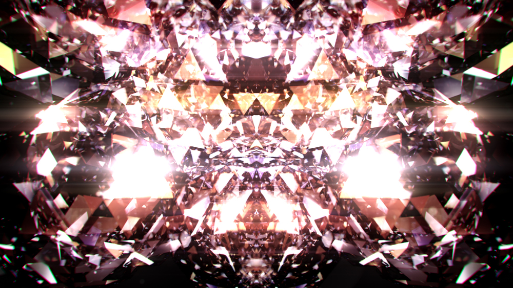 Download Diamond Particles 002