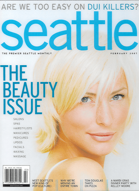 Seattle Magazine 2007