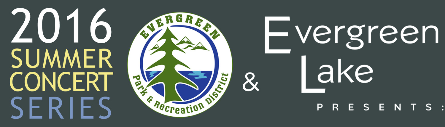 Evergreen Lake Presents
