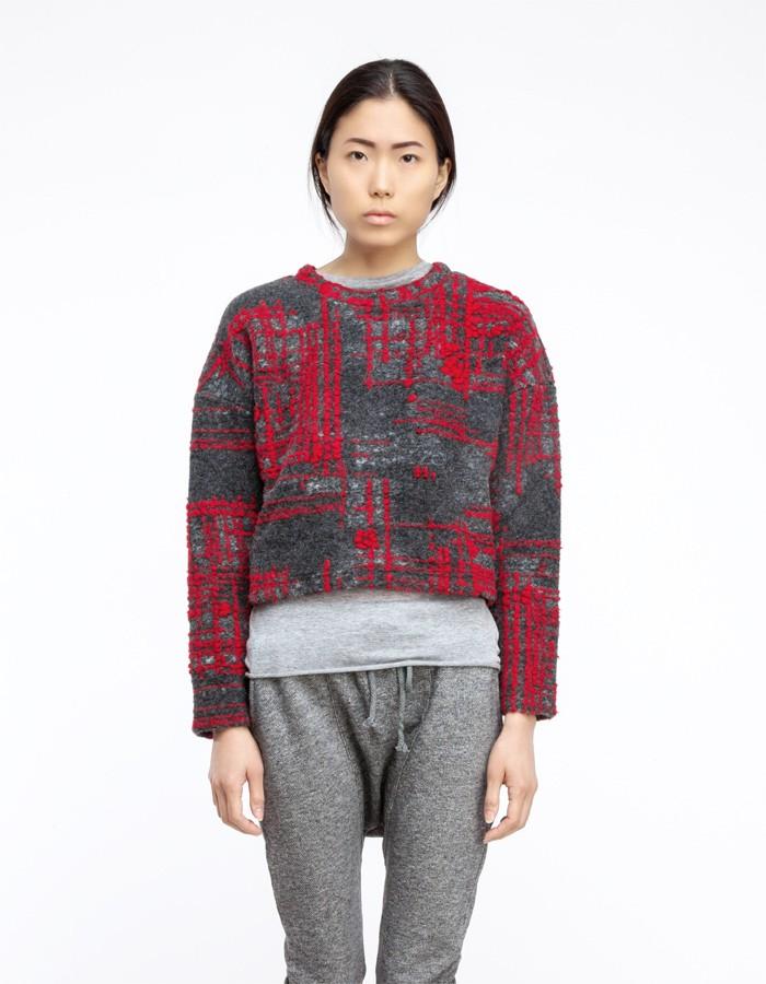 Spell Knit Top