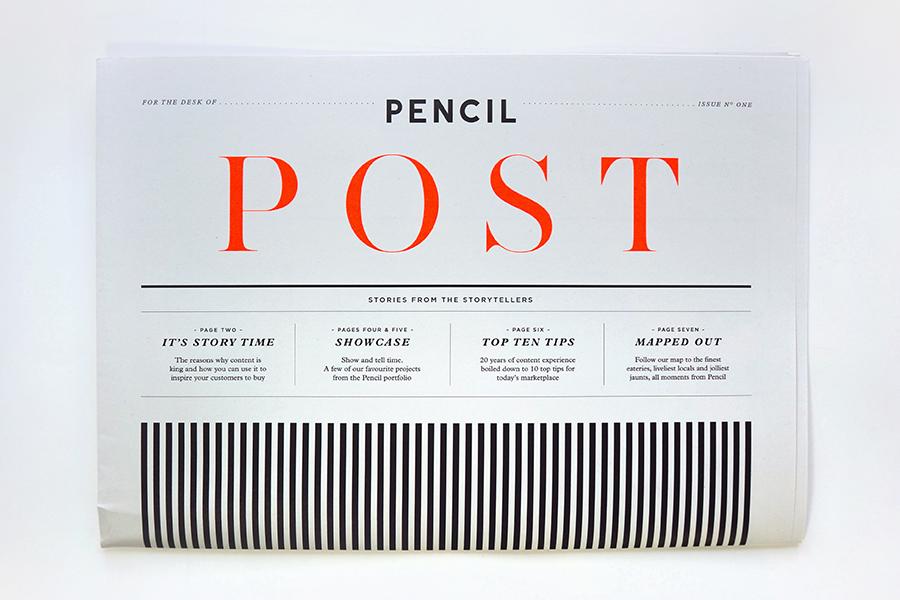 Aesthete Curator : Pencil 01.jpg