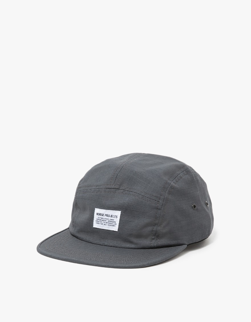 Norse Projects Ripstop 5 Panel