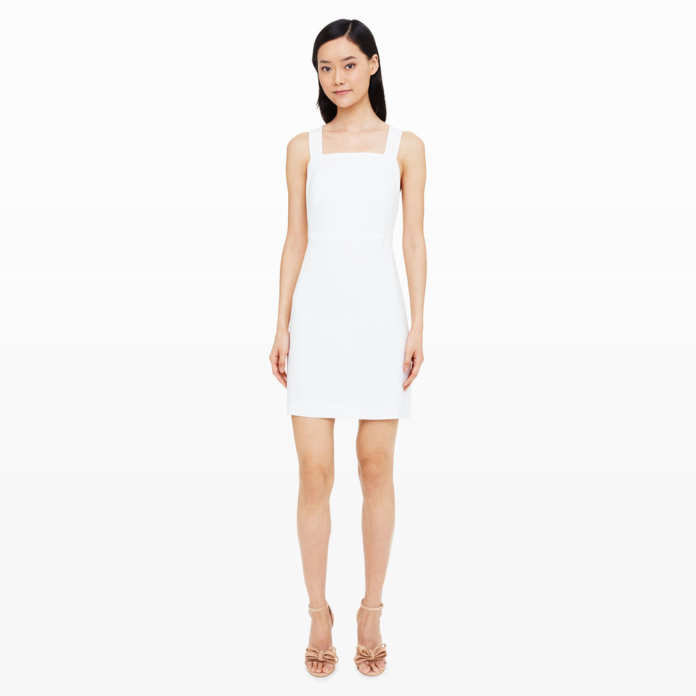 DELLENA BOW DRESS