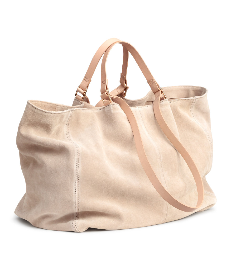 H&M Shopper Tote Bag