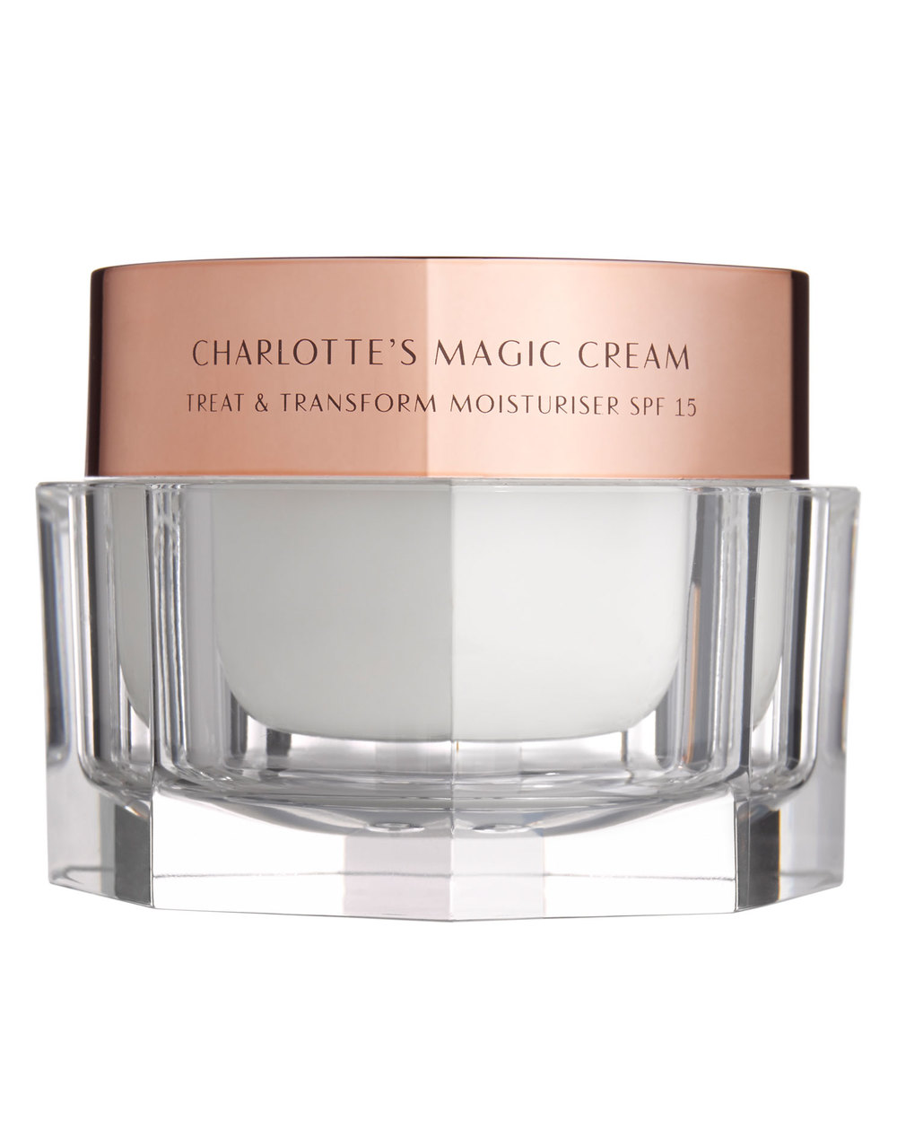 CHARLOTTE TILBURY Magic Cream $100
