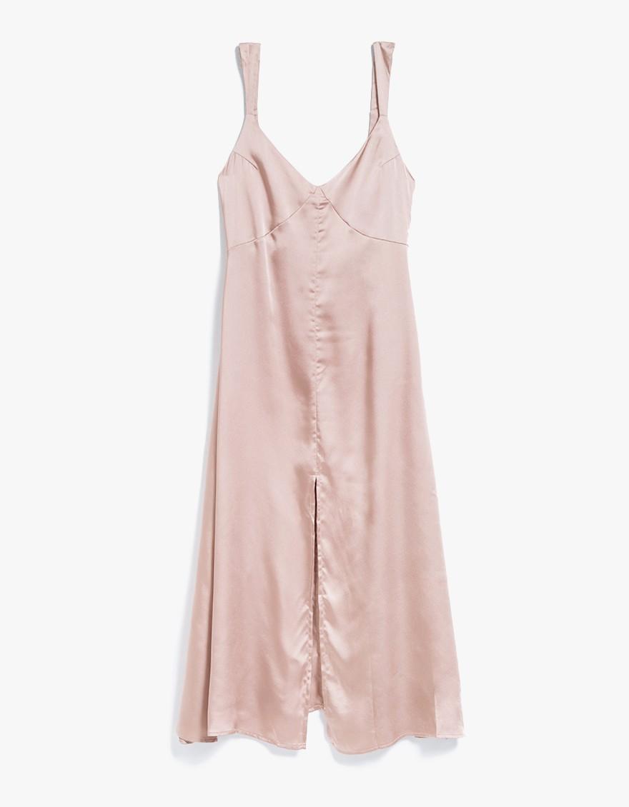 Cecilia slip dress