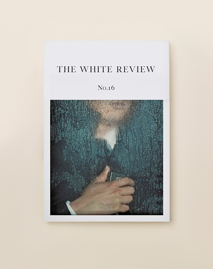 The White Review is an arts and literature quarterly magazine, with triannual print and monthly online editions. The magazine launched provides 'a space for a new generation to express itself unconstrained by form, subject or genre', and publishes fiction, essays, interviews with writers and artists, poetry, and series of artworks.
