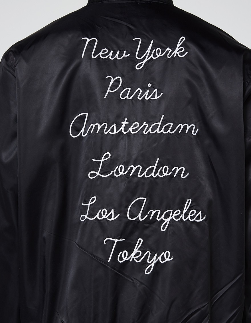 Tour City Jacket