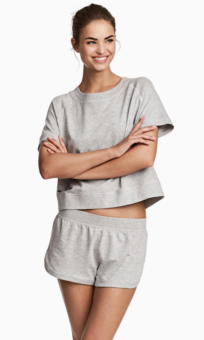 H&M Pajama
