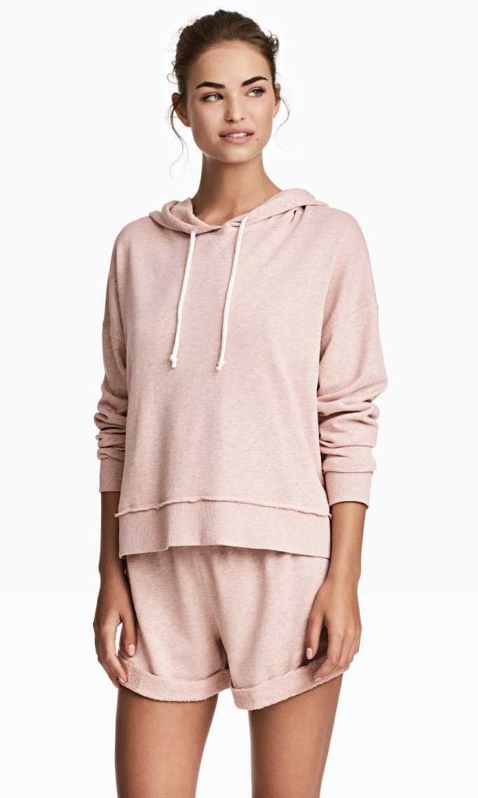 H&M Pajama Set