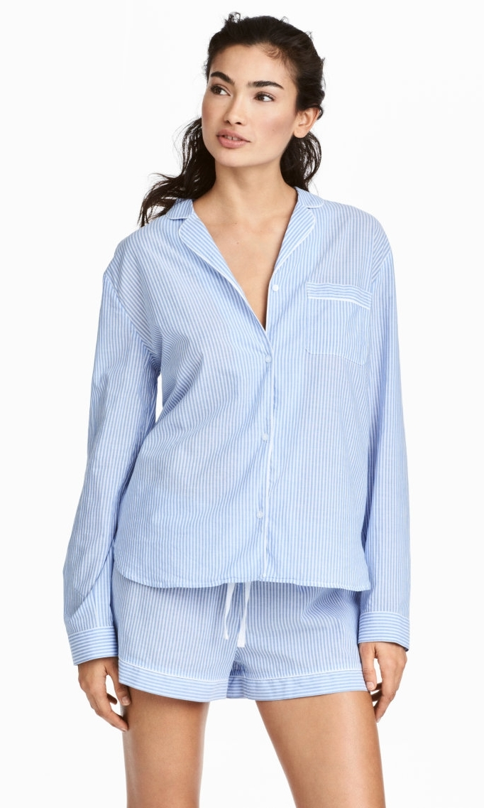 H&M Cotton Pajamas