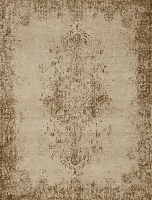 Fallon Persian Style Printed Rug POTTERY BARN