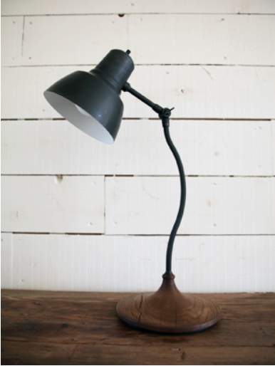 HOMEWARE  TRUCK Task Lamp  TRUCK