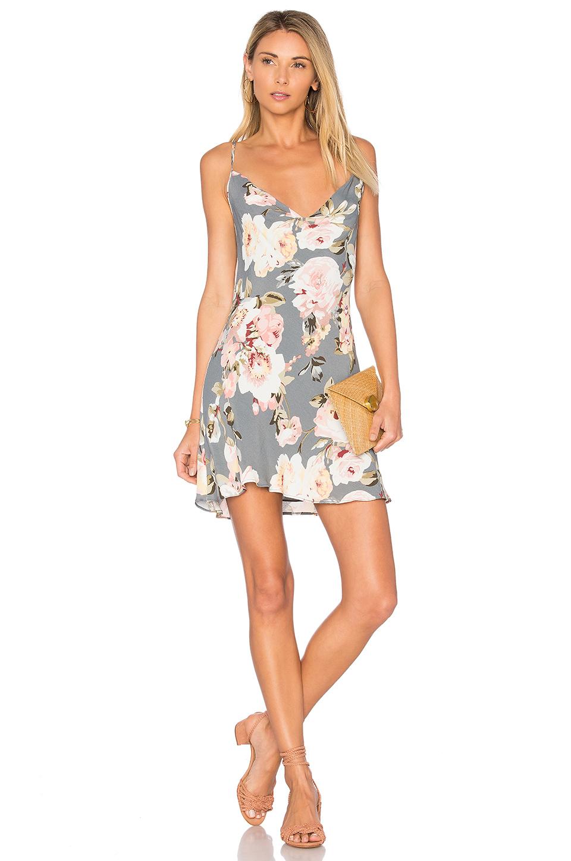 Ozark Dress