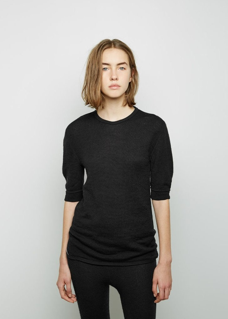 WOOLPOWER Thermal Tee $49