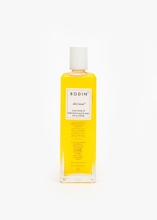RODIN Luxury Body Oil $98