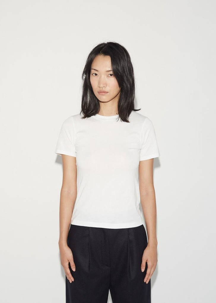 ACNE Two Pack Doria Tee $95