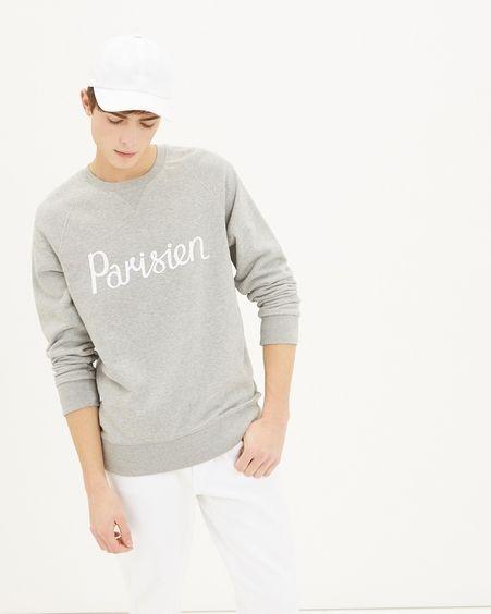 Parisian Sweater