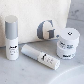 GOOP Skincare