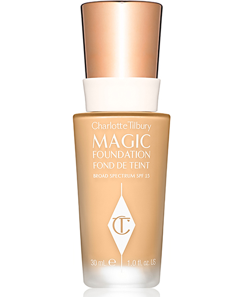 CHARLOTTE TILBURY Magic Foundation $44