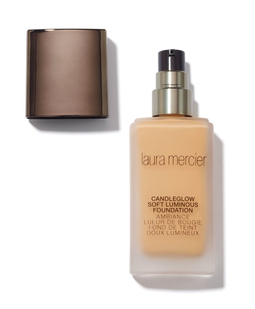 LAURA MERCIER  Candleglow Soft Luminous Foundation $48