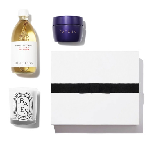 VIOLET GREY Bathtime Beauty Set $74