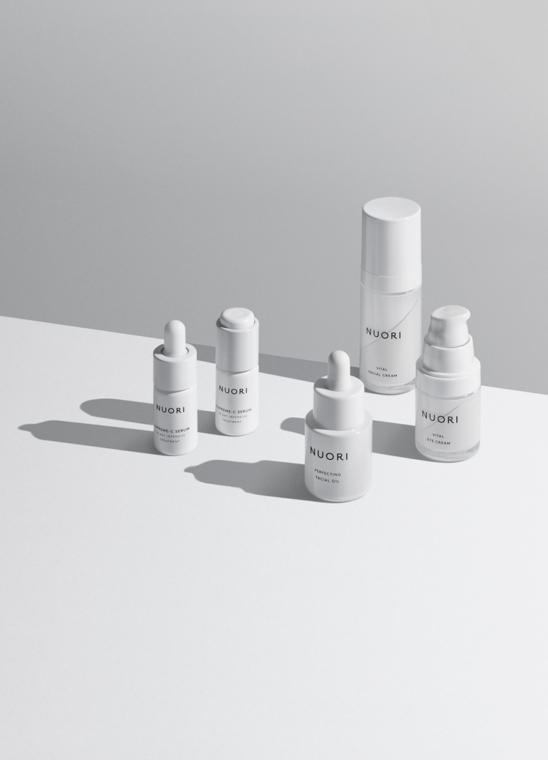 NUORI Skincare