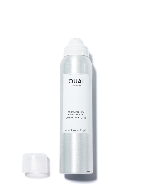 OUAI Texturizing Hair Spray $26