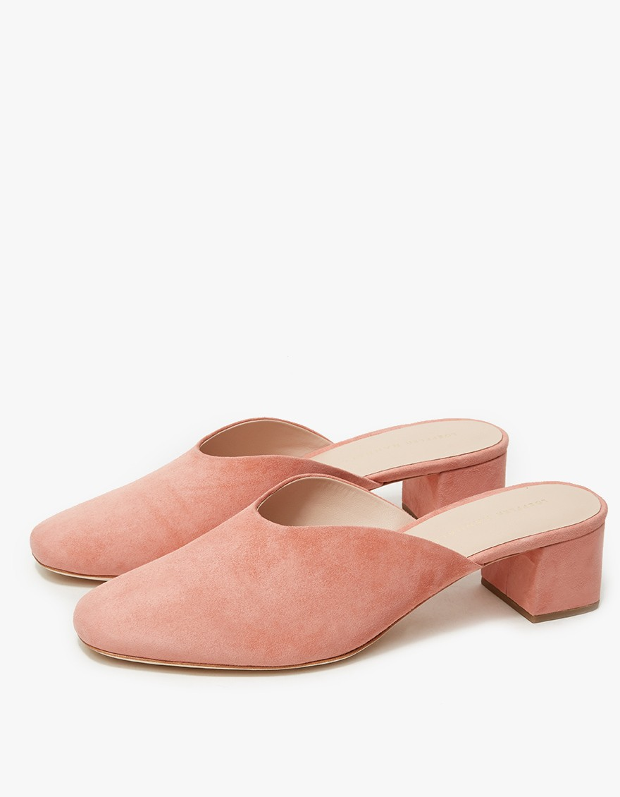 Lulu Heel in Melon