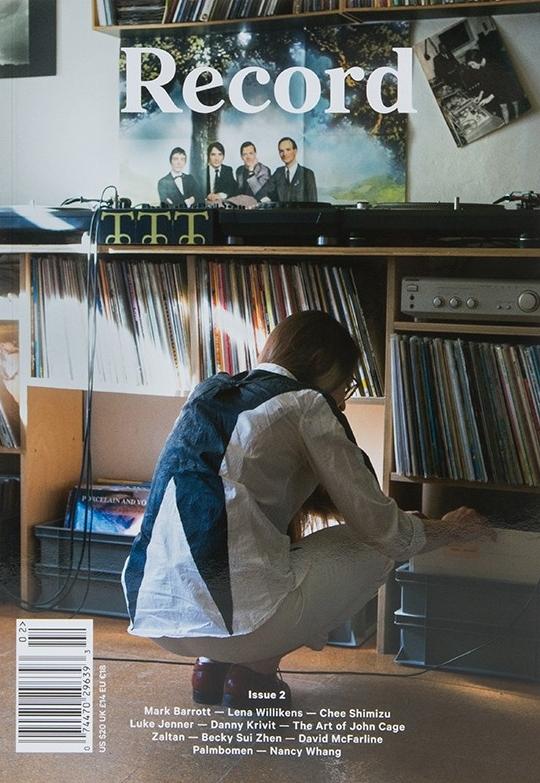 Record Culture
