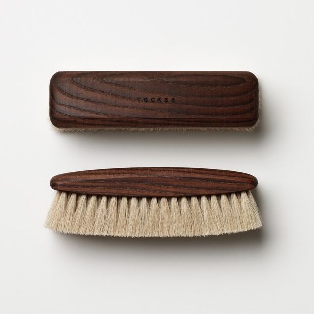 TANGENTGC Light Shoe Brush