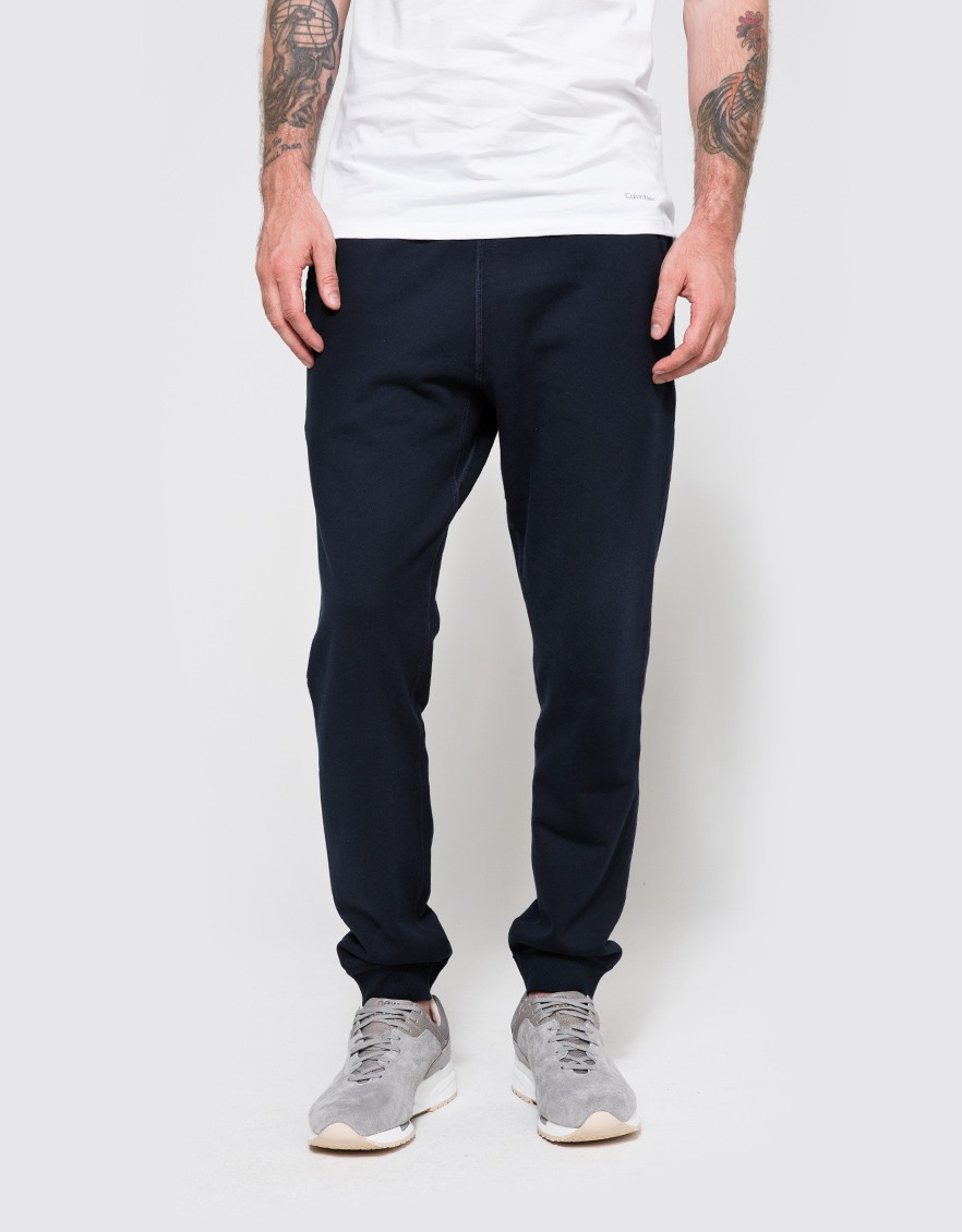 Core Slim Sweatpants