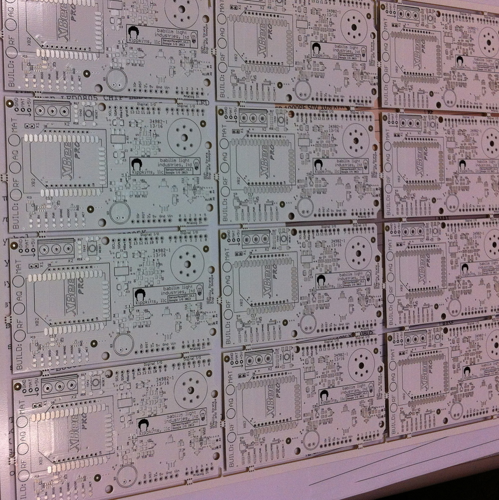 Custom Printed Circuit Boards