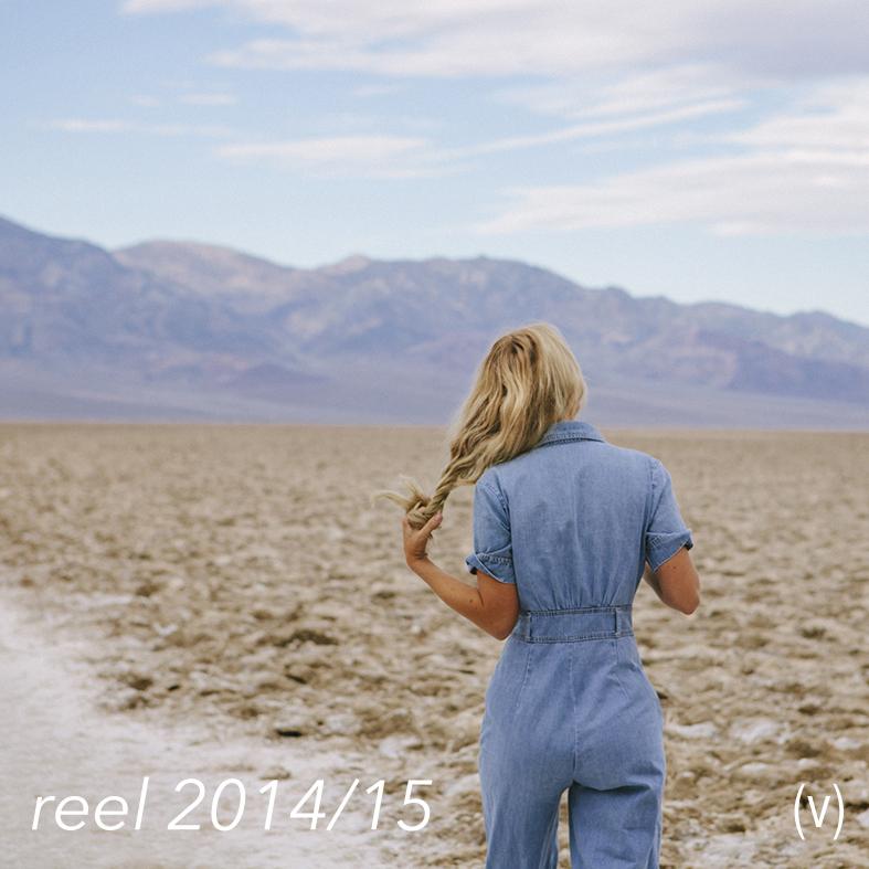 reel 2014/15