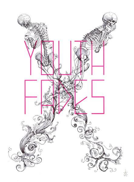 Youth Fades