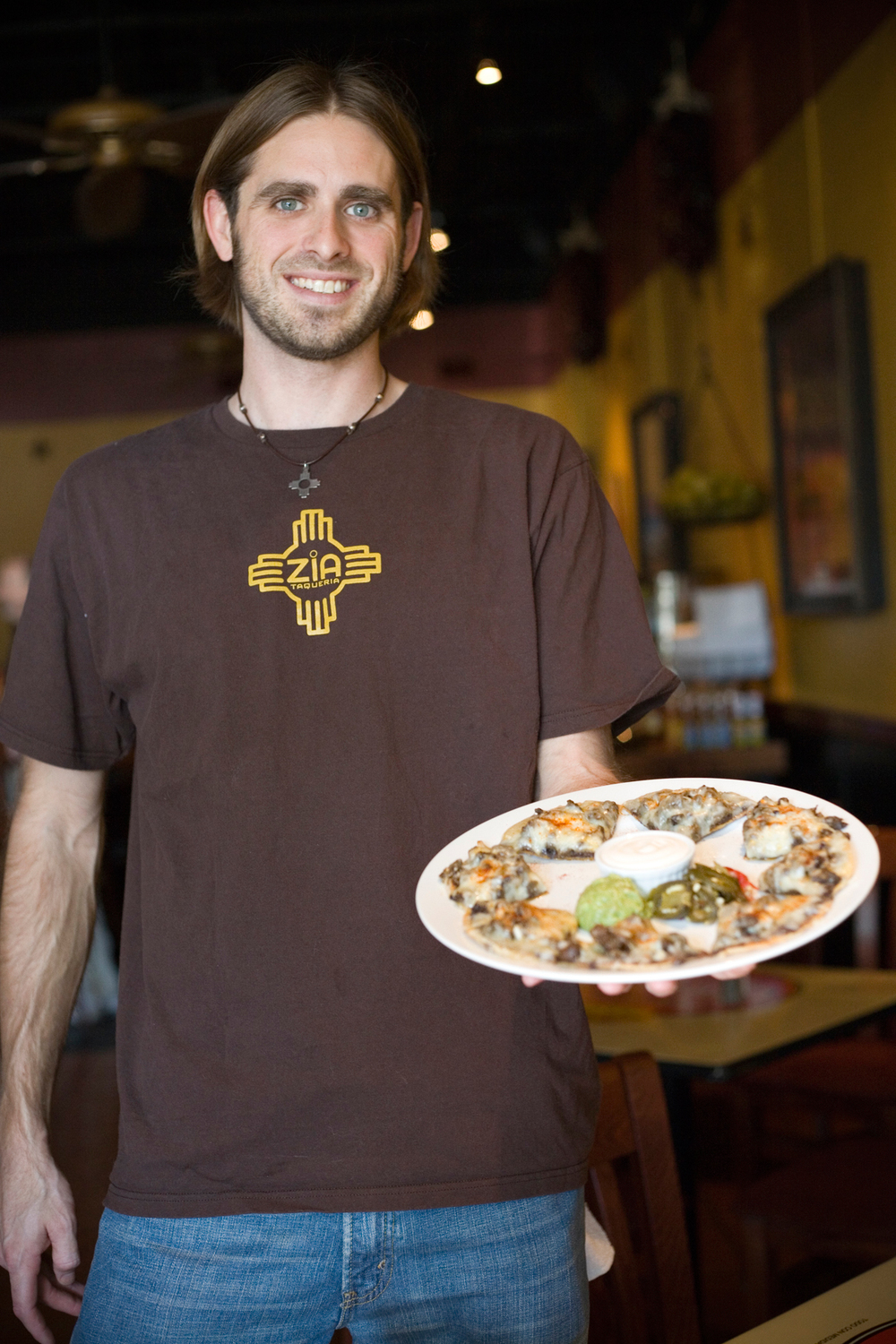 Chef and Owner Kevin W. Grant