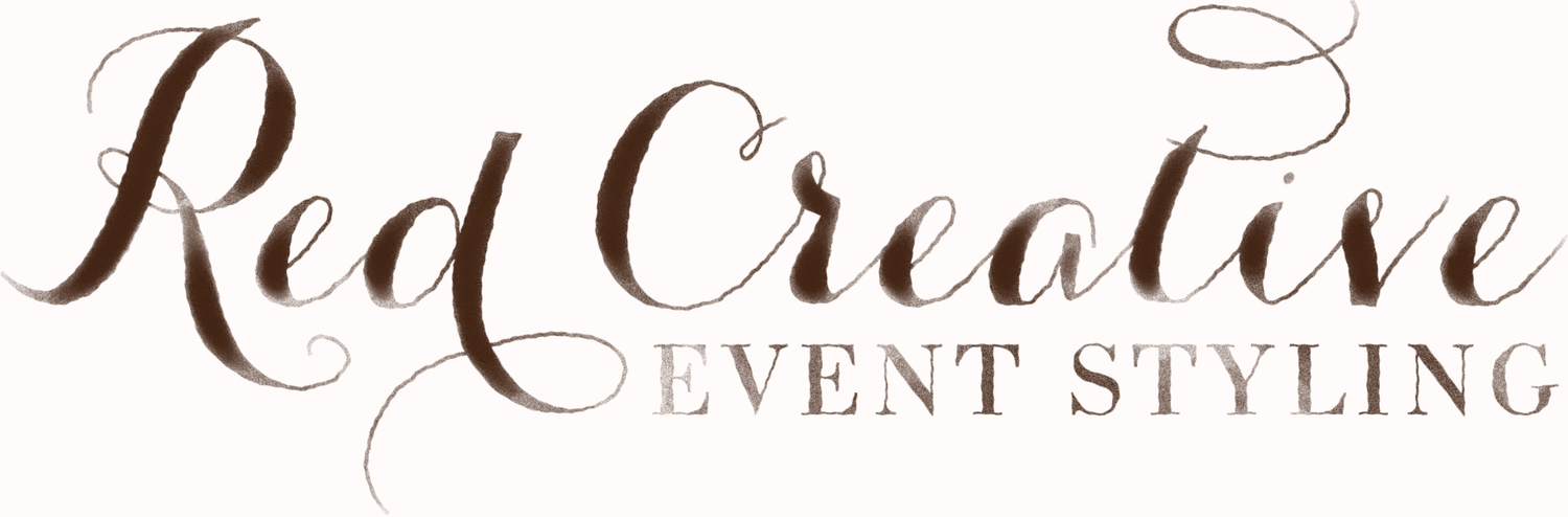 Welcome to Red Creative - Event Styling | Beautifully designed weddings and events in New Zealand