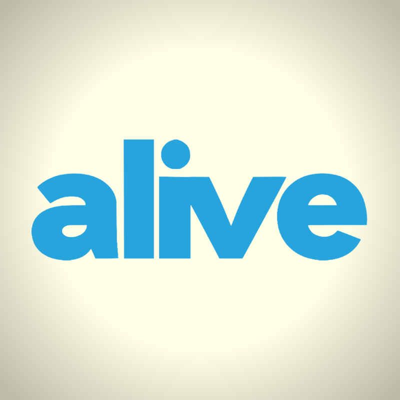 Alive Mobile Group (App Design Studio): Marketing strategy, events, media, content