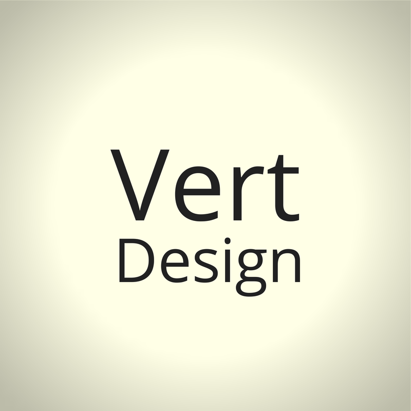 Vert Design (Industrial Design Studio): Experience Planning, Innovation, Product Design, commercial strategy