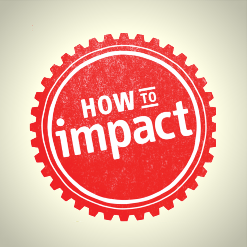 How to Impact (Innovation Agency): Research, Experience Planning, Innovation, Product Design, Service Design