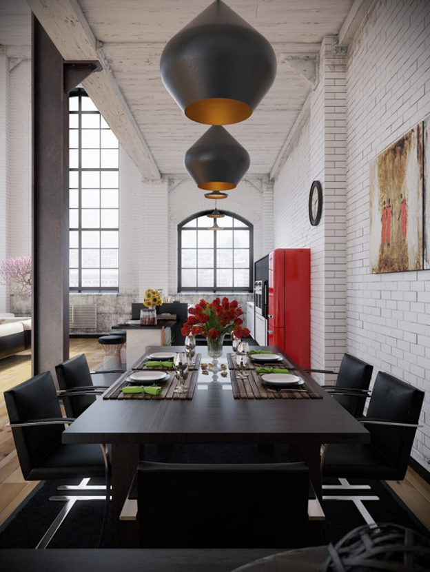 RIP3D-Industrial-Loft-black-dining-seting-with-opaque-pendant-lighting-600x7992.jpg