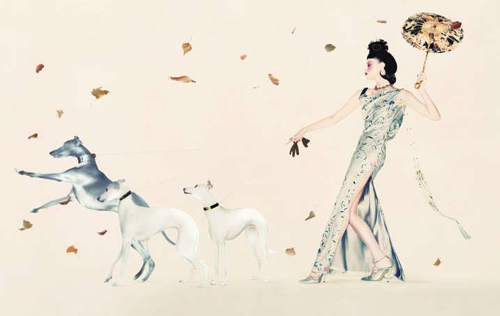 Christian Dior, FW 1997- 98