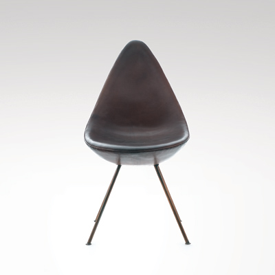 Arne Jacobsen, Drop Chair