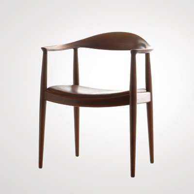 Hans Wegner, The Chair
