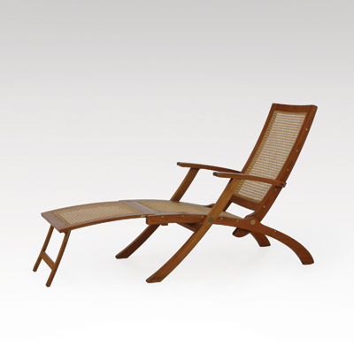 Kaare Klint, Deck Chair