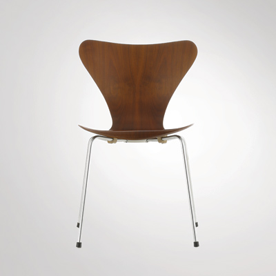Arne Jacobsen, 7 Chair