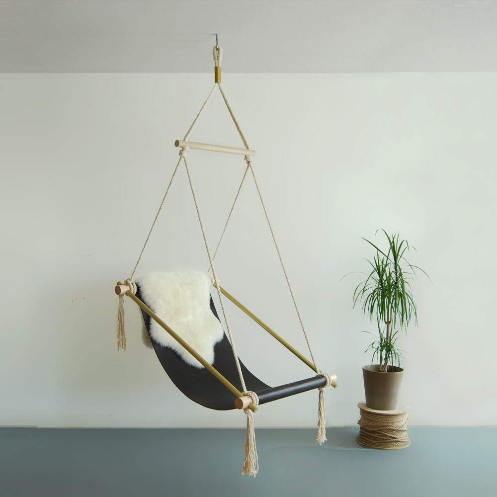 Ovis Hanging Chair by Ladies & Gentleman