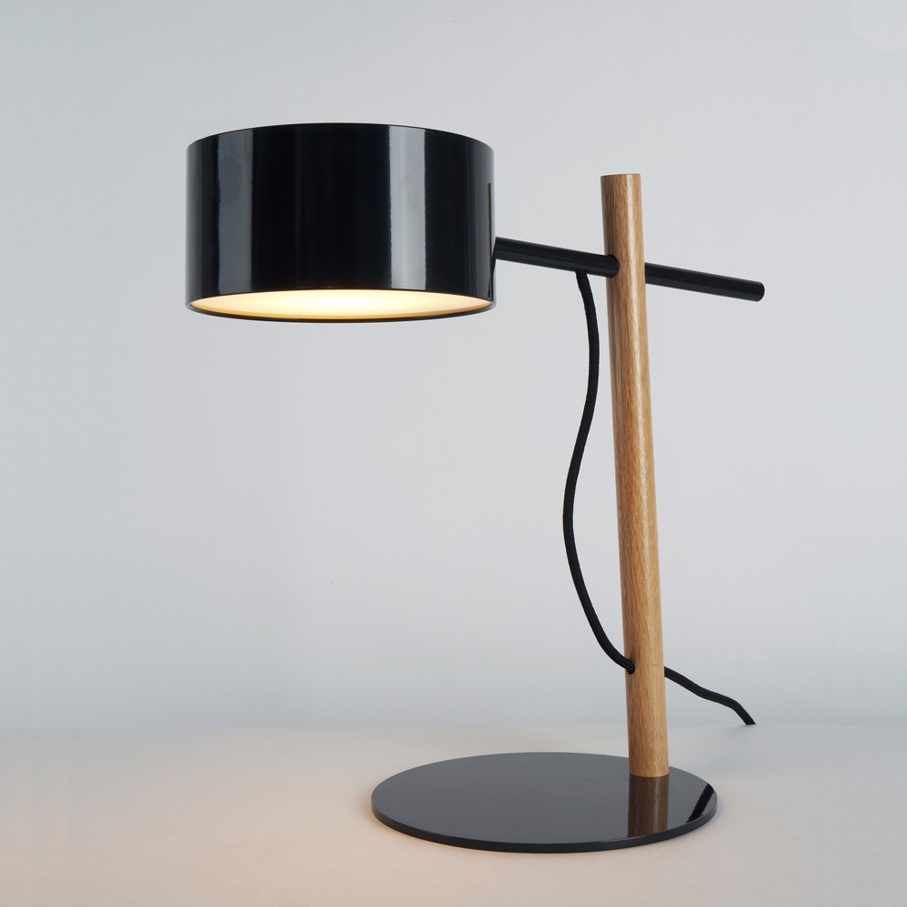 Excel Desk Lamp by Rich Brillliant Willing
