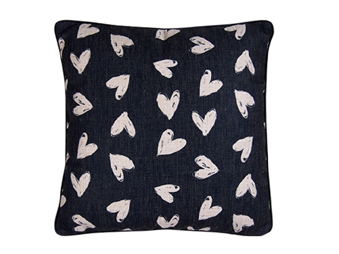 The Love Club Cushion Cover
