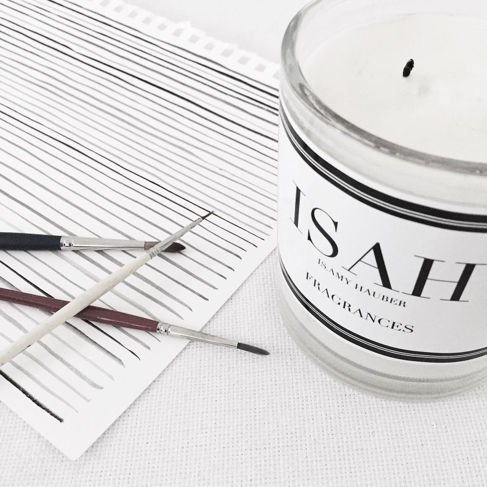 ISAH Fragrances